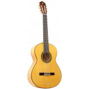 Alhambra 7FC LH Left handed Flamenco Guitar 7FC LH left-handed guitars