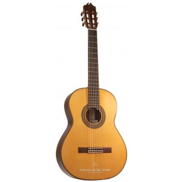 Camps Concierto Negra Madagascar Flamenco Negra Gitarre