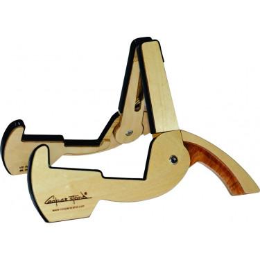 Soporte de guitarra Cooperstand Pro-GB Abedul