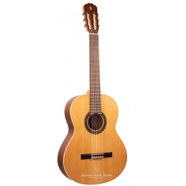 Alhambra 1C HT Hybrid Terra Classical Guitar