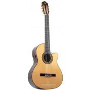Alhambra 7PACWE2 Guitare Electro Classique