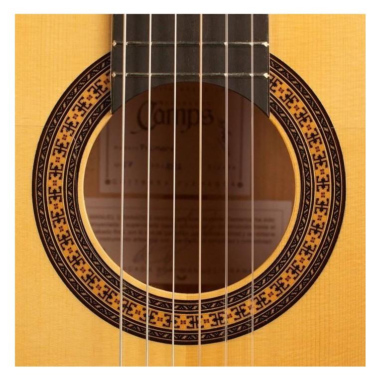 Camps PRIMERA Flamenco Guitar: Best Prices In Camps