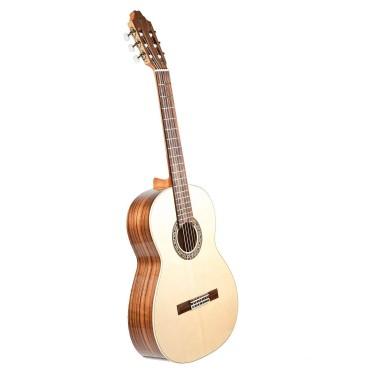 Prudencio Saez 4A Konzertgitarre