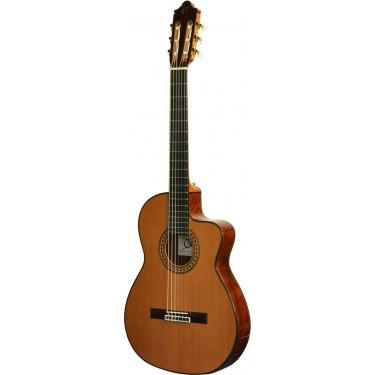 Camps NAC4 Electro Classical Guitar Narrow Body