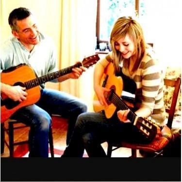 Studenten Gitarren