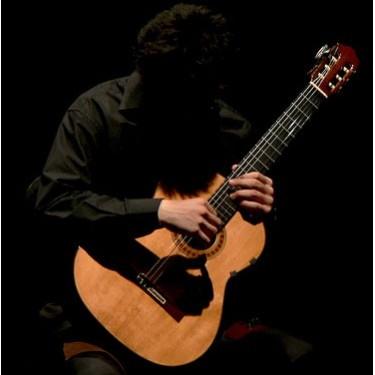 Konzertgitarren