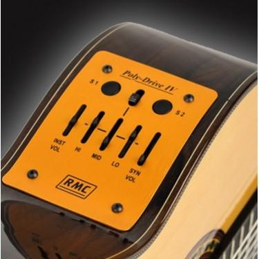 Guitares MIDI