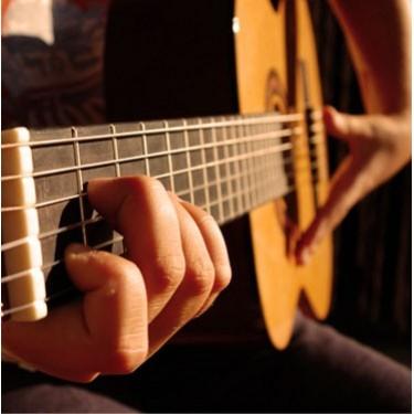Guitarras de zurdos