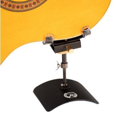 Gitarrenstütze